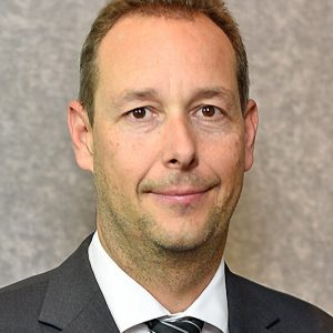 Wolfgang Ritter