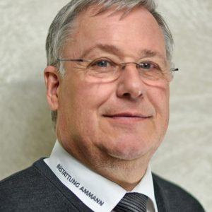Wilhelm Ammann